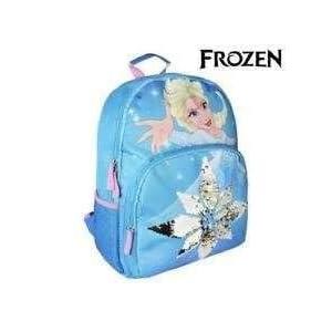 Frozen CD-21-2239 2018 Mochila Tipo Casual, 40 cm, 1 litro, Multicolor