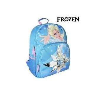 Frozen CD-21-2239 2018 Mochila Tipo Casual, 40 cm, 1 litro, Multicolor