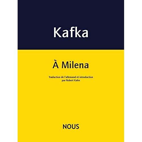 A Milena