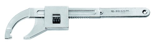 Stanley Proto Facom FA-115A.50 Adjustable Heavy-Duty Hook Wrench, 1-Inch by Stanley Proto Facom