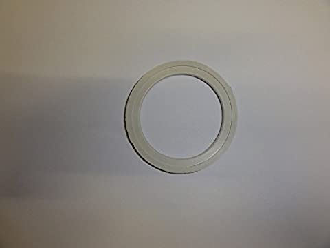 Bialetti - Spare Rubber Seal - Replacement Part Suitable for Brikka Espresso Coffee Makers - 2 Cup - Loose Packed