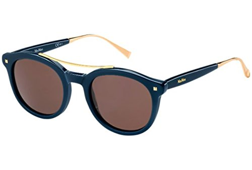 max-mara-mm-needle-i-rondes-acetate-femme-blue-gold-dark-mauveusm-l3-49-21-140