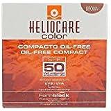 IFC HELIOCARE Compacto Coloreado Tono Brown spf 50 10 g