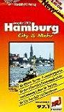 Hamburg City und mehr 1 : 20 000. Ausgabe 2000 -