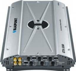 Amplificateur, autoradio blaupunkt gTA - 5350