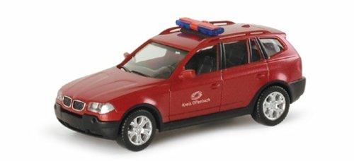 Preisvergleich Produktbild BMW X3S Feuerwehr Offenbach