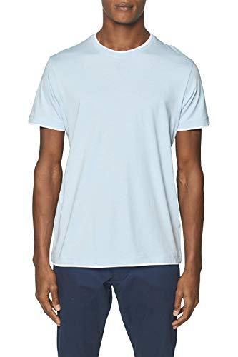 K041 T-Shirt, Blau (Light Blue 440), XXX-Large (Herstellergröße: 3XL) ()