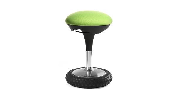 Sedia Ufficio Verde Mela : Topstar sedia da ufficio sitness verde verde mela amazon