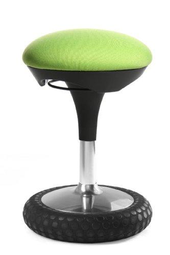 Topstar Sitness 20 SI69G05 Sitness-Hocker, apfelgrün