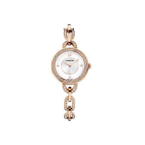 Swarovski Damen-Armbanduhr Analog Quarz Edelstahl 1094379