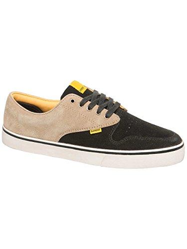 Element - Topaz C3, Chaussures Skate Pour Homme Noir (noir / Kaki)