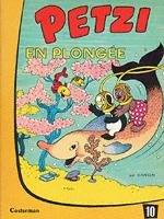 Petzi en plongée 022796 par hanssen