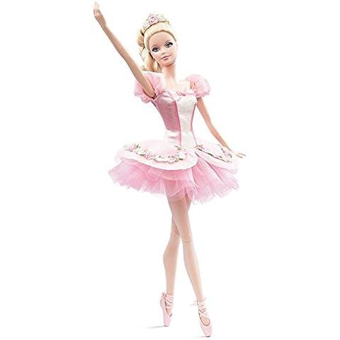 Barbie - Deseos de bailarina (Mattel BDH12)