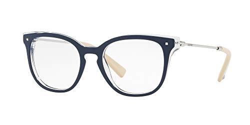 Brillen Valentino VA 3006 BLUE CRYSTAL Damenbrillen