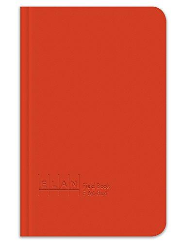 Elan Publishing Engineers Field Book Standard by Elan Publishing (Publishing Elan)