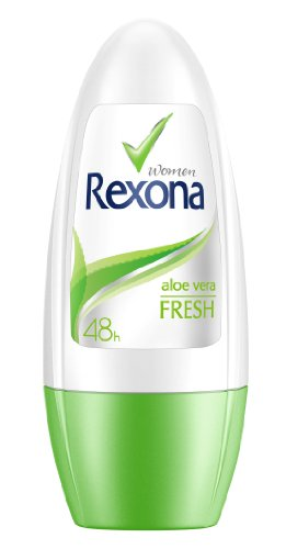 Rexona Desodorante Antitranspirante Aloe Vera Roll