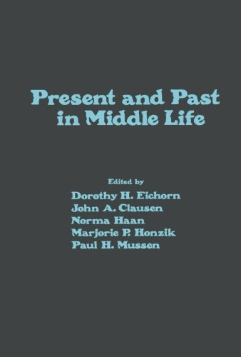 Present and Past in Middle Life