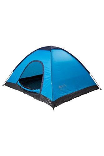 Mountain Warehouse Festival Zelt für 4 Personen im Test - 4