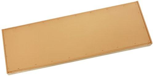 Noch 50303 - Trafo-Anbauplatte, 60 x 20 cm