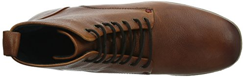 Nobrand Jingle, Bottes homme Marron
