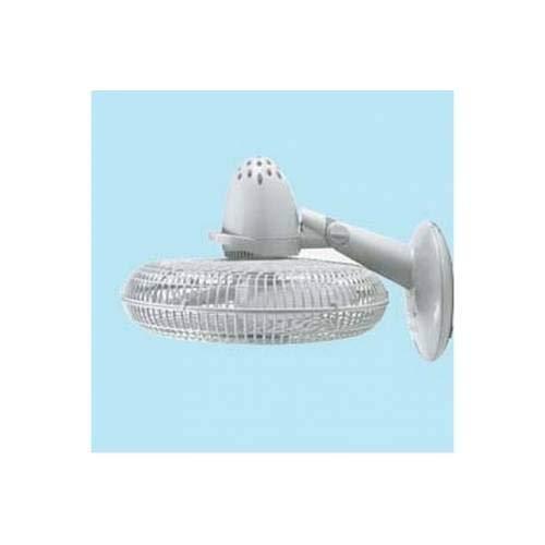 """Vortice 60643 Gordon W 30/12\"""" Ventilatore Oscillante da Tavolo, Colonna e Parete"""