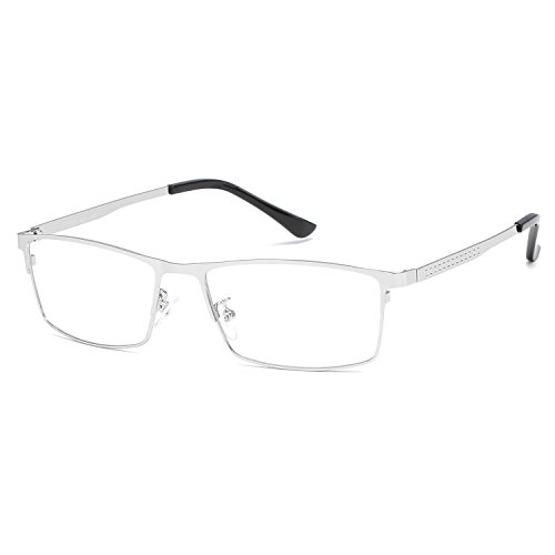 Vintage Prescription Eyewear Men Optical Glasses Frame Fashion Myopia Eyeglasses Student Spectacle