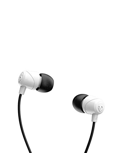 Skullcandy S2DUYK-441 Jib with Mic White/Black Image 2
