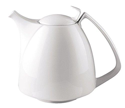 Rosenthal - TAC Gropius Kaffeekanne 6 Personen Weiß 1,5 l