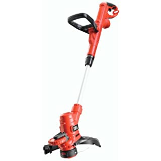 BLACK+DECKER ST5530-GB Corded Grass Strimmer, 550 W