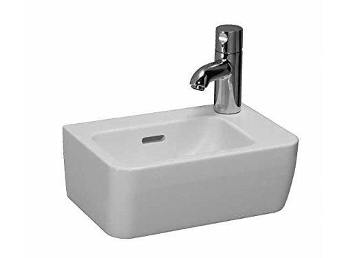 Laufen Handwaschbecken Laufen PRO rechts 360x250 weiß, 8169550001061