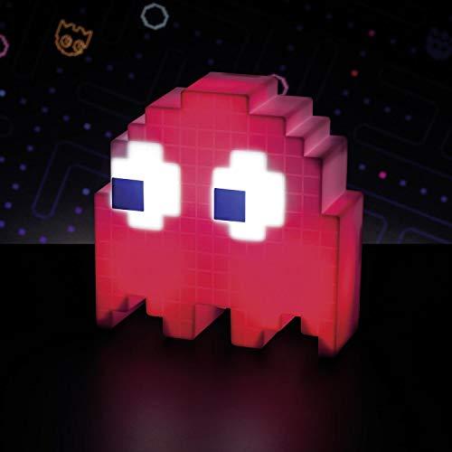 Pac-Man Lampe Ghost – 16 Farben - 4
