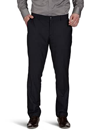 SELECTED HOMME Herren Hose 16022428 One Tax Kean Trouser, Gr. 56, Blau (Dark Blue)
