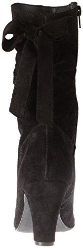 Tamaris 25052, Stivali Donna Nero (Black)