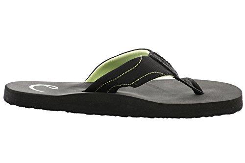 Edelrid actif flippers de protection Noir - Noir