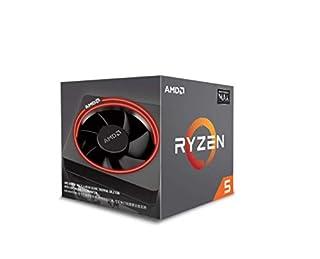 AMD Ryzen 5 2600X Max, AM4, Zen +, 6 cœurs, 12 Fils, 3, 6 GHz, 4, 25 GHz, 19 Mo de Cache, 95 W, CPU, Box + Wraith Max (B07KY8HK5J) | Amazon price tracker / tracking, Amazon price history charts, Amazon price watches, Amazon price drop alerts