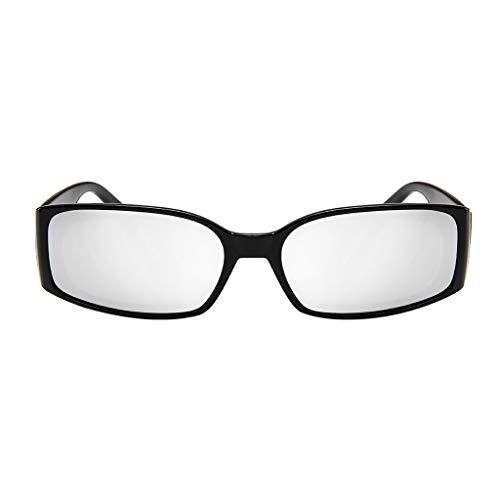 Dtuta Brillen, Sonnenbrillen & ZubehöR Brillenetuis MäNner Und Frauen Sonnenbrille Brille Multicolor Wild Eye Protection Sonnencreme Schatten