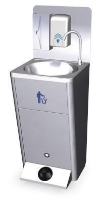 mobiles handwaschbecken selber bauen vergleich online produkt. Black Bedroom Furniture Sets. Home Design Ideas