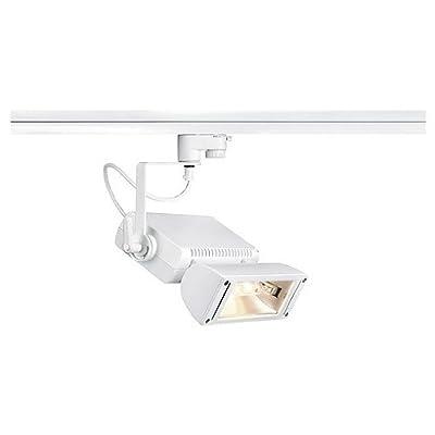 Strahler SDL PRO 150 weiß EEK: A - A+ von SLV - Lampenhans.de