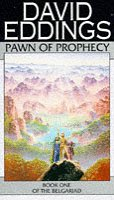 Pawn Of Prophecy (The Belgariad 1)