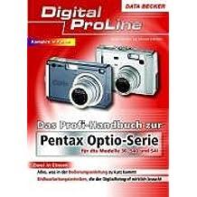 Anleitung Pentax Bedienungsanleitung Für Pentax Optio S4i Foto & Camcorder