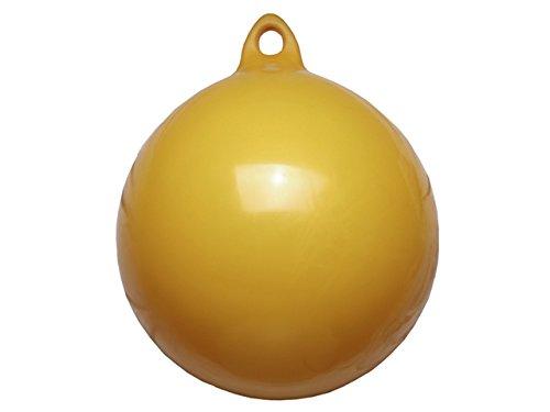 Markierungsboje gelb 35cm