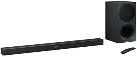 Samsung HW-M450/ZF Barre de son avec caisson de basse Bluetooth 320 W Noir