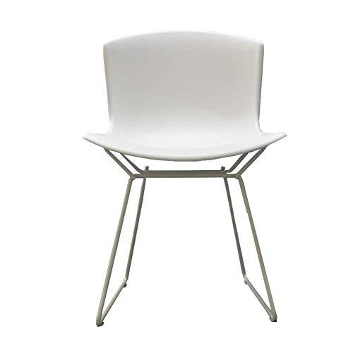ZZV Scandinavian Vintage Kitchen Dining Chairs aus braunem Wildleder und braunem Leder