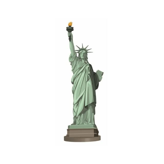 Corcovado Katerina Prestige Statuette Christ de Rio 15 cm