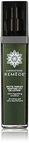 Remede Matte Therapy Moisture Lift Gel-Lotion-1.7 oz. by Remede (English Manual)