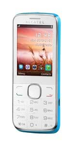 Alcatel One Touch Salsa 2005D (Turquoise blue) sim-free, unbranded