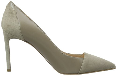 HUGO Damen Encant 10191370 01 Pumps Beige (Dark Beige 250)