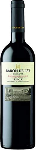 Reserva - 2013-0,5 Lt. - Baron De Ley 2017
