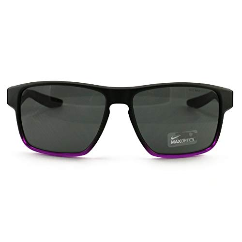 Nike Essential Venture Matt Black/Hyper Violet Fade With Dark Grey Lens EV1002328165915050