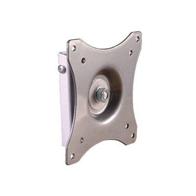 Edbak GD03 Schwarz - Flachbildschirm-Wandhalterung (10 kg, 75 x 75 mm, 100 x 100 mm, Schwarz)
